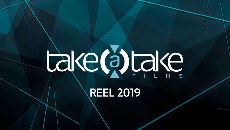 reel take 2019