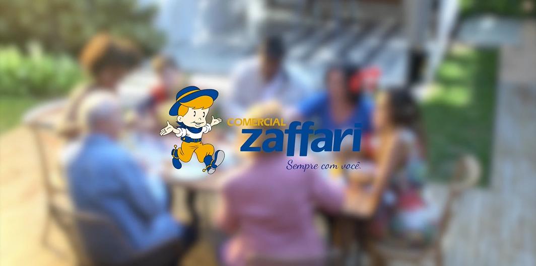 zaffari faça mais o que te faz feliz